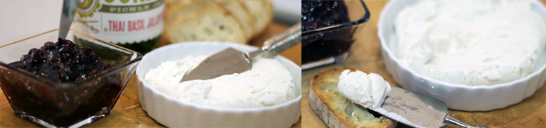 cheese-spread
