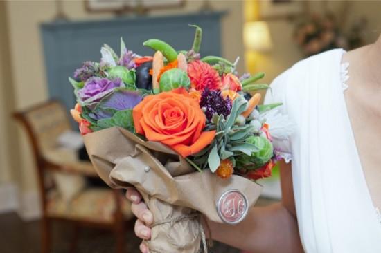 virginia-bridal-bouquet-of-vegetables-550x366