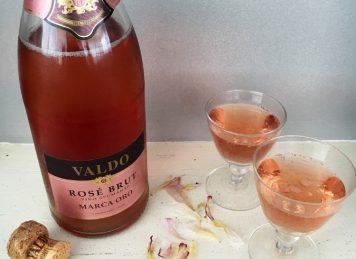 Rosé Every {Thurs}Day, Valdo Brut Rosé